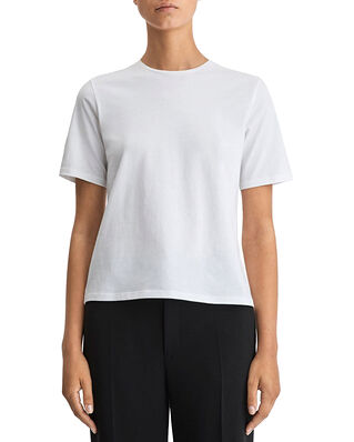 Filippa K Annie Cotton T-Shirt White