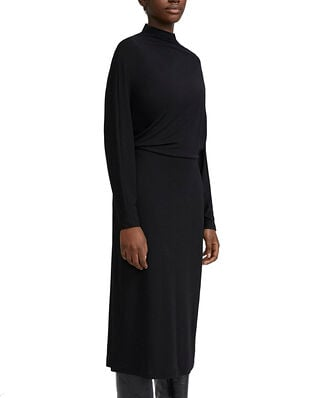 Filippa K Cherice Dress Black
