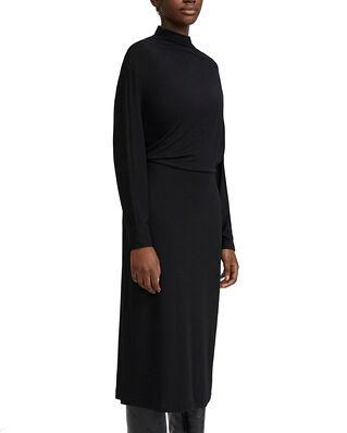 Filippa K Cherice Dress Black