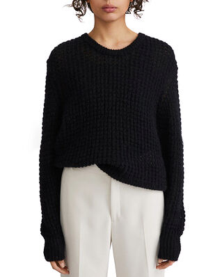 Filippa K Helen Mohair Sweater Black