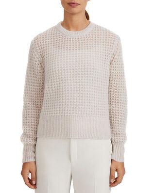 Filippa K Helen Mohair Sweater Ivory