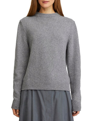 Filippa K Jolie Sweater Light Grey