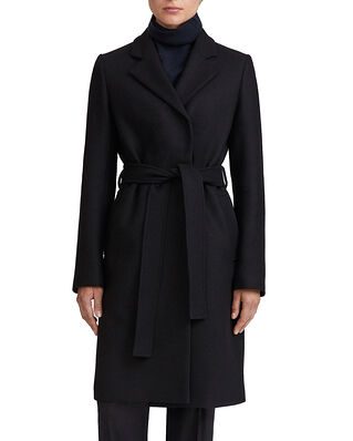 Filippa K Kaya Coat Black