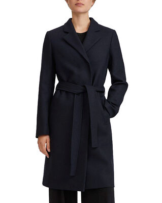 Filippa K Kaya Coat Navy