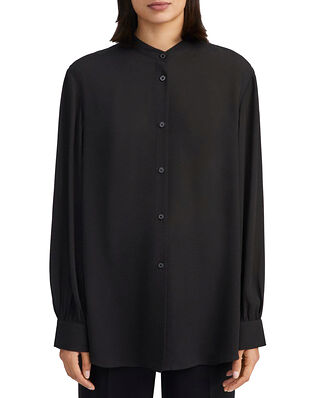 Filippa K Layla Blouse Black