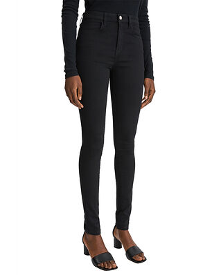 Filippa K Lola Super Stretch Jeans Black