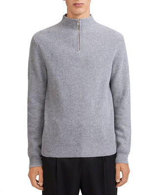 Filippa K M. Harrod Sweater Warm Grey