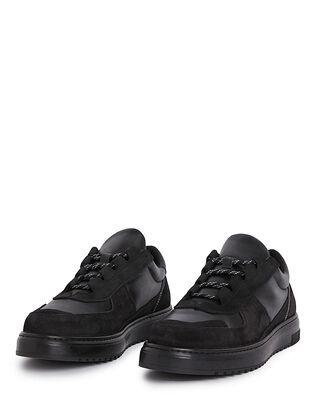 Filippa K M. Jeremy Sneaker Black