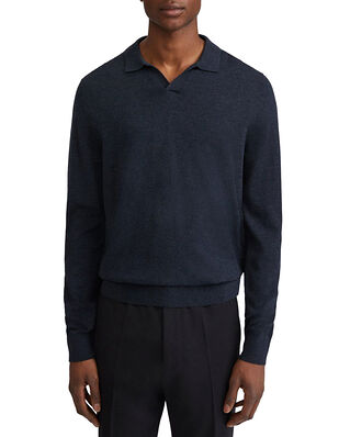 Filippa K M. Lars Sweater Dark Navy