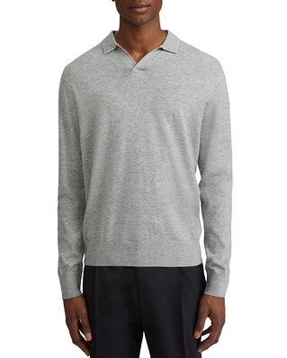 Filippa K M. Lars Sweater Light Grey