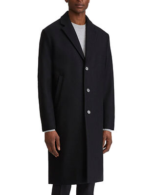 Filippa K M. London Coat Black