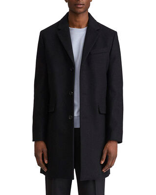 Filippa K M. Rhine Coat Black