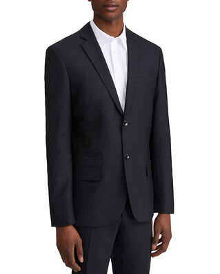 Filippa K M. Rick Cool Wool Jacket Dark Navy