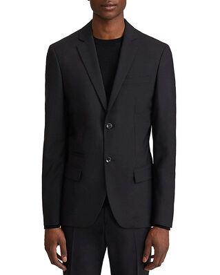 Filippa K M. Rick Wool Jacket Black