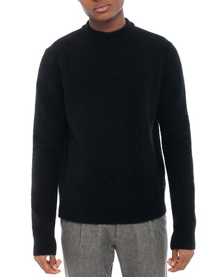 Filippa K M. Yak Sweater Black