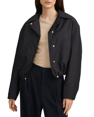 Filippa K Marfa Jacket Black