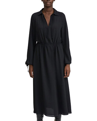 Filippa K Samantha Dress Black