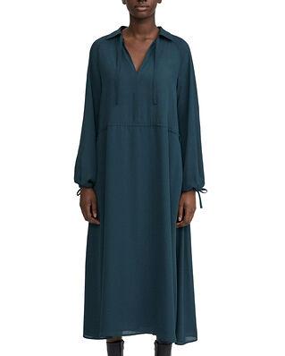 Filippa K Samantha Dress Pacific Bl