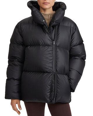 Filippa K Soft Sport Janessa Puffer Jacket Black