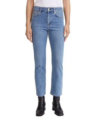 Filippa K Stella Washed Jean Mid Blue