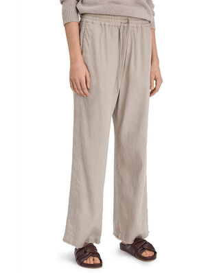 Filippa K Hayley Trouser Grey Beige