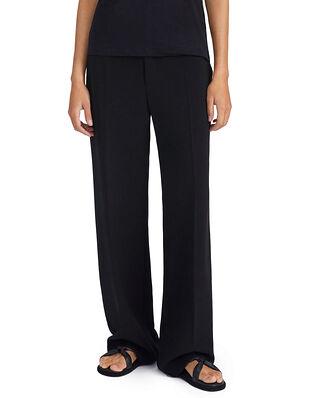 Filippa K Hutton Trousers Black