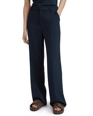 Filippa K Hutton Trousers Navy