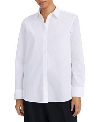Filippa K Jane Shirt White