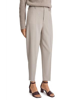 Filippa K Karlie Trouser Grey Beige