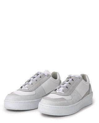 Filippa K Laura Hiker Sneaker Ivory
