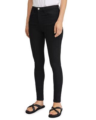 Filippa K Lola Super Stretch Jeans Black