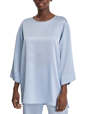 Filippa K Lydia Top Ice Blue