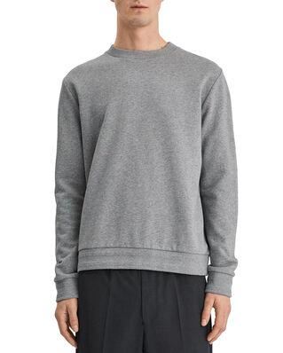 Filippa K M. Isaac Sweatshirt Grey Melange