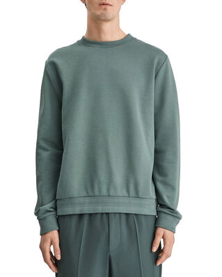 Filippa K M. Isaac Sweatshirt Mint Powder