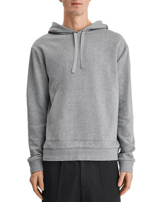 Filippa K M. Josh Sweatshirt Grey Mel