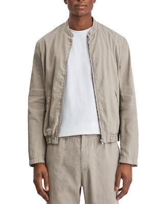 Filippa K M. Kiruna Jacket Grey Beige