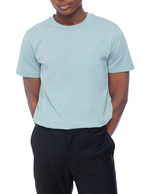 Filippa K M. Lycra Tee Mint Powder