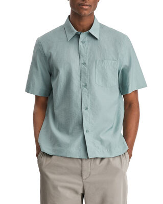 Filippa K M. Owen Shirt Mint Powder
