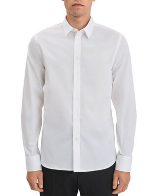 Filippa K M. Paul Stretch Shirt White