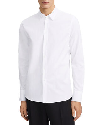 Filippa K M. Paul Stretch Shirt White