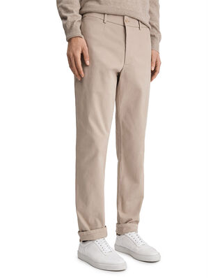 Filippa K M. Penn Cotton Twill Chino Khaki