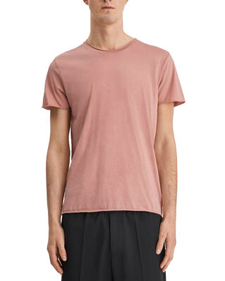 Filippa K M. Roll Neck Tee Antique Rose