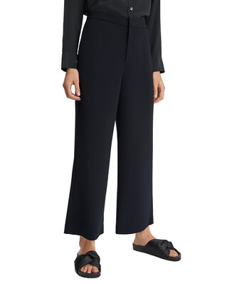 Filippa K Naia Trouser Black