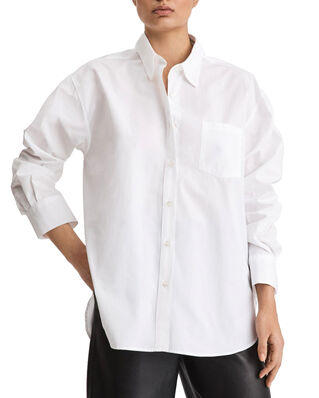 Filippa K Sammy Shirt White