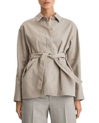 Filippa K Seine Jacket Light Sage