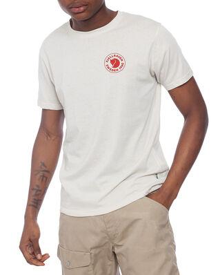 Fjällräven 1960 Logo T-shirt M Chalk White-Import SS20