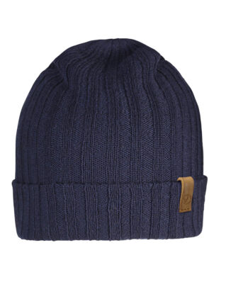 Fjällräven Byron Hat Thin Dark Navy