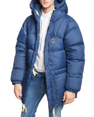 Fjällräven Expedition Down Jacket Navy