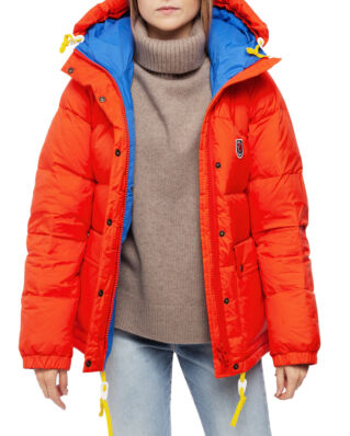Fjällräven Expedition Down Lite Jacket Flame Orange