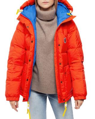 Fjällräven Expedition Down Lite Jacket Flame Orange
